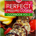 FREE E-BOOK PRESSURE COOKER COOKBOOK: Vol. 2 Even More Dinner & Dessert Recipes