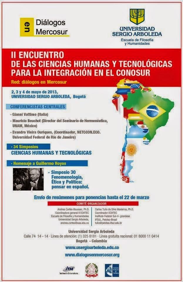 II ECHTEC 2013