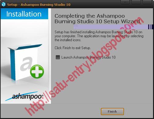Ashampoo Burning Studio 15 Crack Free Download