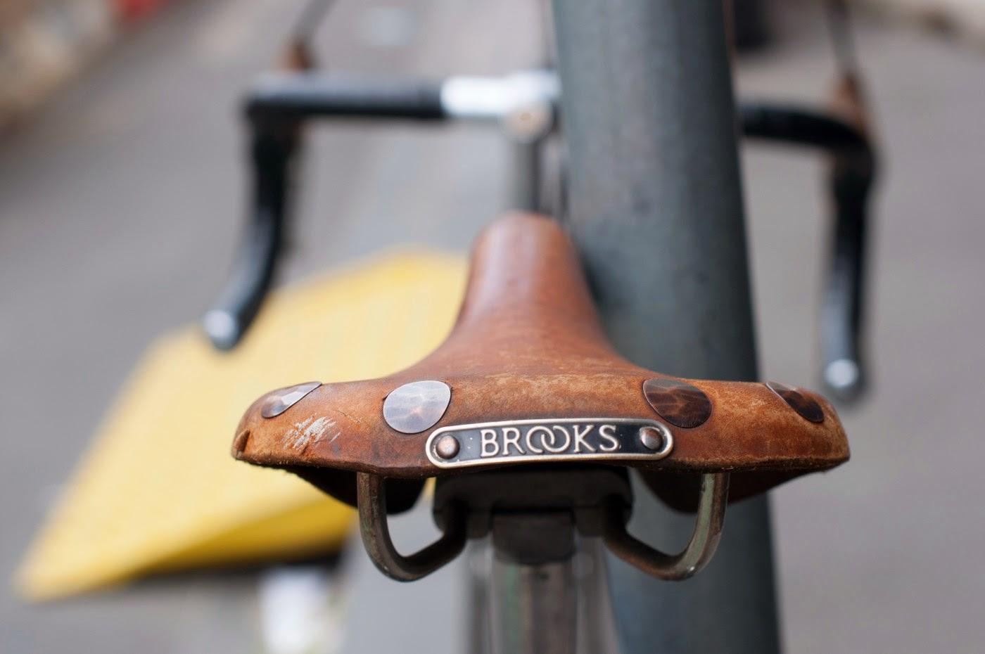 Nishiki, custom sport, 14 speed road bike, Swanston St, Melbourne, Australia, Tim Macauley, the Biketorialist, bespoke, frame, shimano