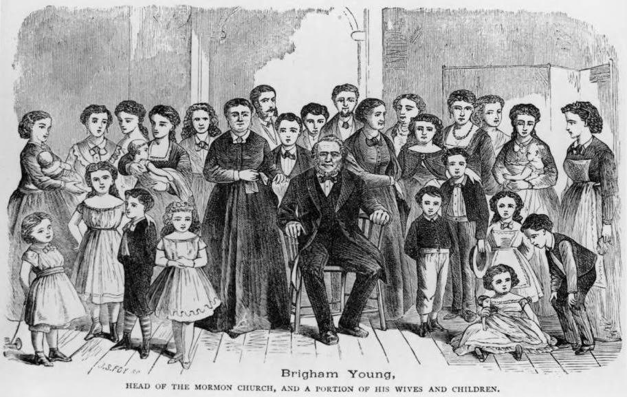 Bilgrimage: Mormons Celebrating Pope Francis's Affirmation ...