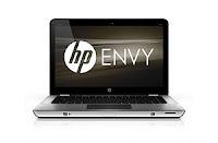 HP ENVY 14-2130NR laptop