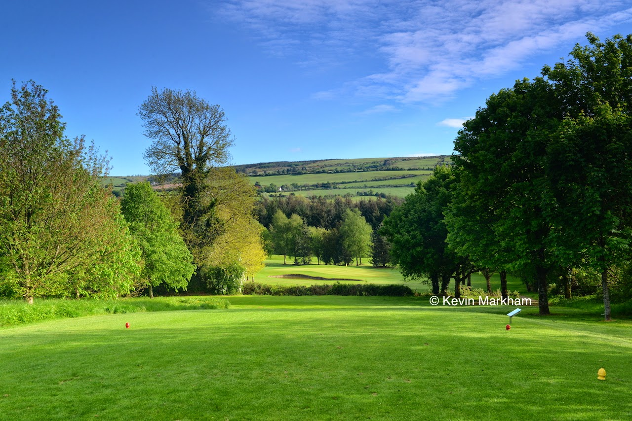 West Waterford Golf Club, Dungarvan, Ireland