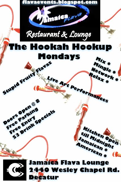 Hookah hookup decatur