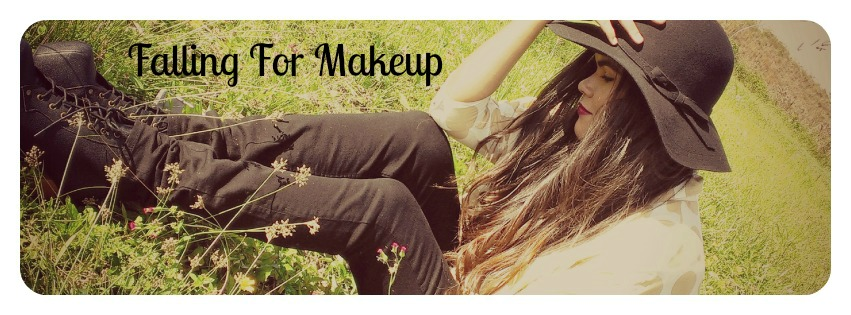 FALLING FOR MAKE UP