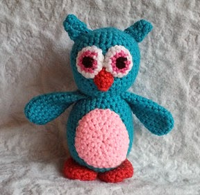 Crochet Projects - Tumblr
