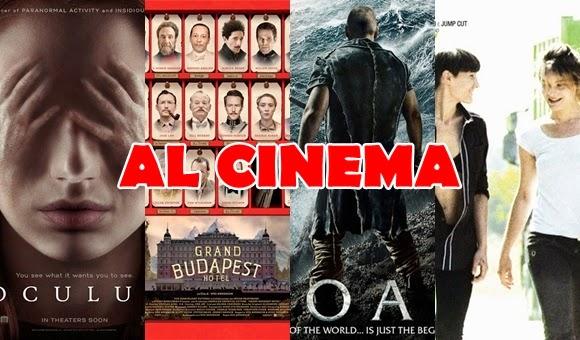 film-al-cinema-week-end