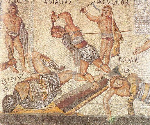 Romani x Finta al Museo della Civiltà Romana: evento x bambini e ragazzi 26/01 h.11.00