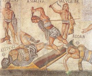 Romani per Finta, visita guidata x bambini al Museo della Civiltà Romana 17/11/13 h.11.00