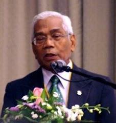 Tan Sri Yusof M. Hitam
