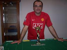 Florida Cup 2011 Champion