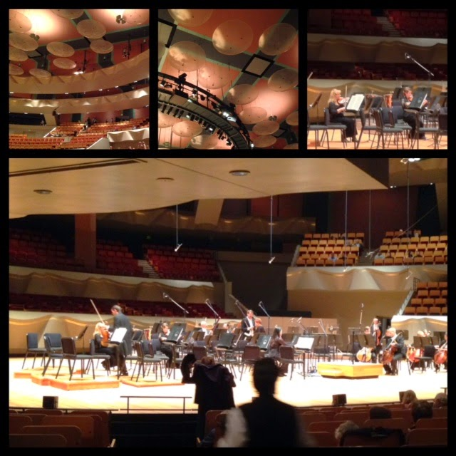 Denver Orchestra: Music Monday With Margaret: The Colorado Symphony At
