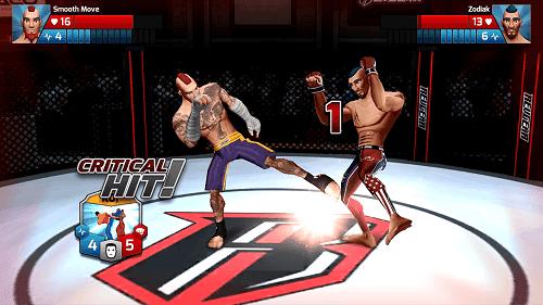 MMA Federation v2.12.25 Mod Apk Data (Mega Mod) 2