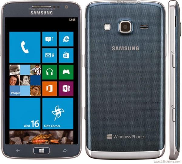 Harga Dan Spesifikasi Samsung ATIV S NEO