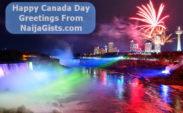 happy canada day 2014 wishes