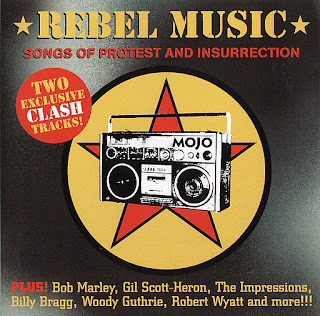 Mojo Presents - Rebel Music