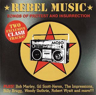 Mojo Presents - Rebel Music