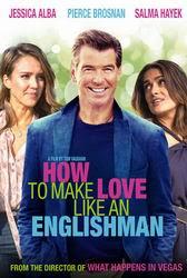 HOW TO MAKE LOVE LIKE AN ENGLISHMAN