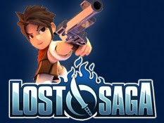 Cheat LS Lost Saga 12 Mei 2012 - chit LS skill no delay 12/05/2012 Terbaru masih work