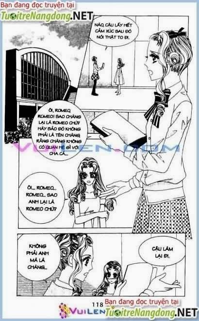 Sức Thanh Xuân chap 12 - Trang 118