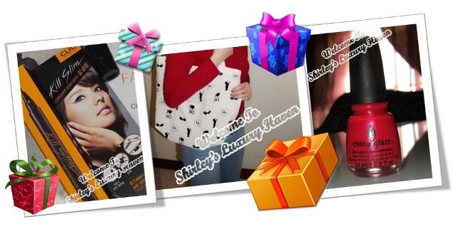 august bellabox luxury haven giveaway
