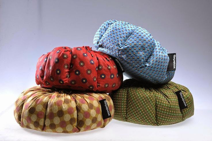 "Wonderbag cookers are amazing little ""slow cookers"" that use extremely effective insulation to cook your food slowly with no electricity!"