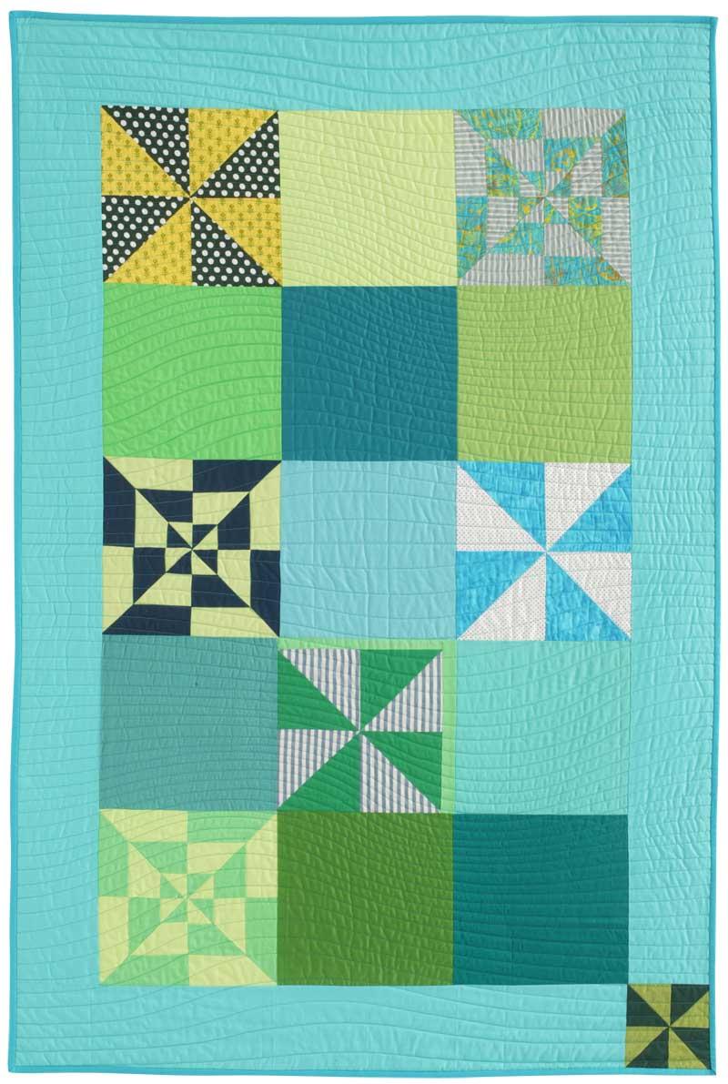 Free pattern day: Baby quilts! (part 3) Quilt Inspiration Bloglovin