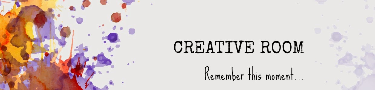 Творческий уголок