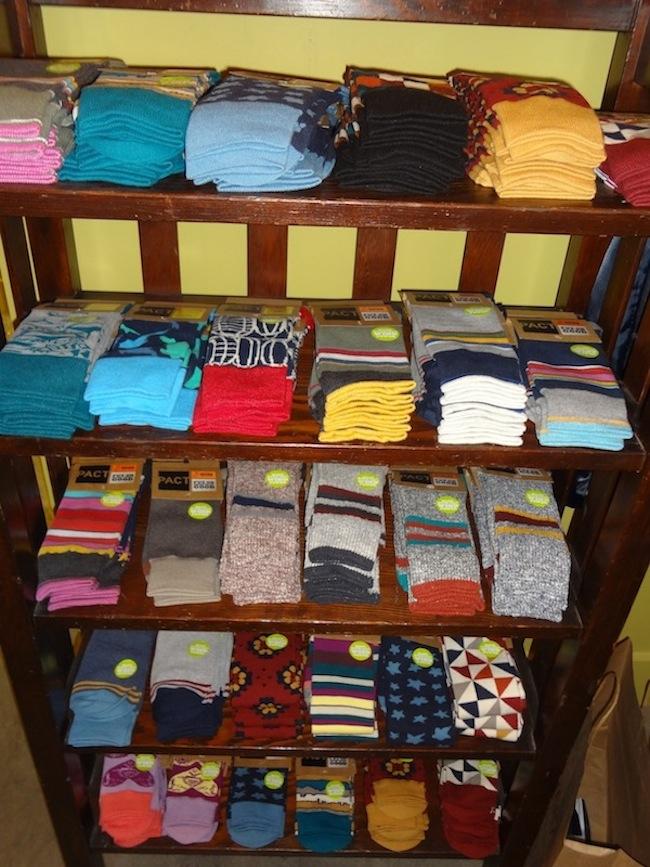 Toms Shoe Store Venice