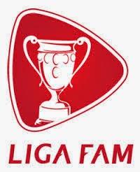 Juara Piala Liga FAM 2015