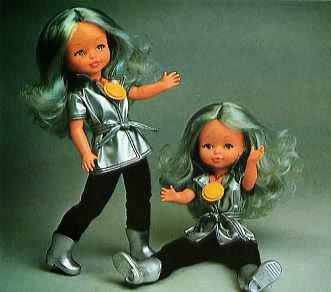 Las nancys de saria selene la amiga espacial de nancy for Catalogo selene
