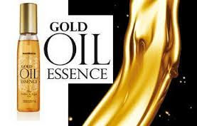 Gold Oil Essence - Liquid Gold