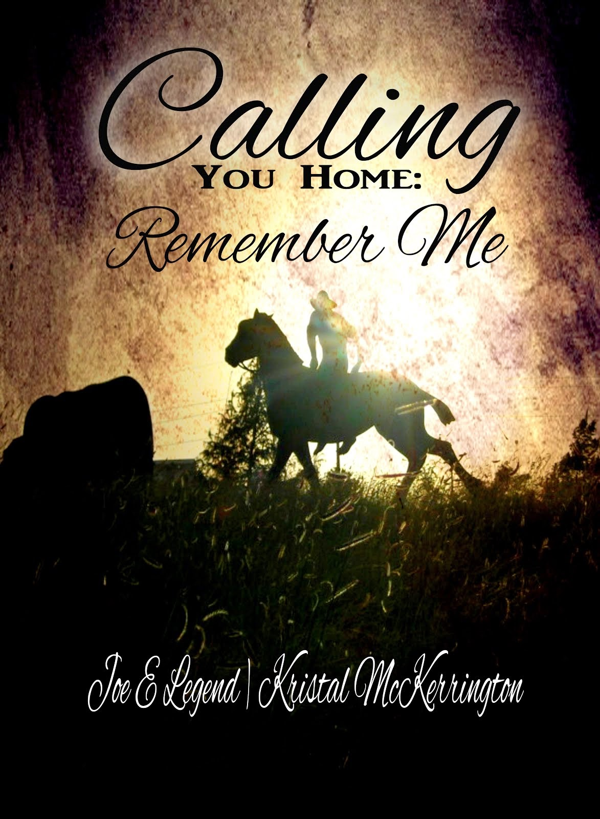 Calling You Home: Remember Me