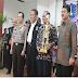 Kelurahan Warakas, Jakarta Utara Pemenang Lomba Kampung Bersih Narkoba 2013