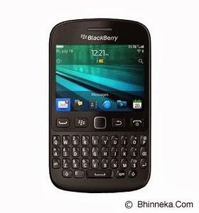 Harga Keunggulan dan Spesifikasi Blackberry 9720 Terbaru