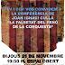 """Conferència de Joan Culla: """"La falsetat del penó de la conquesta"""", 21 novembre, 19,30h en Mislata"""