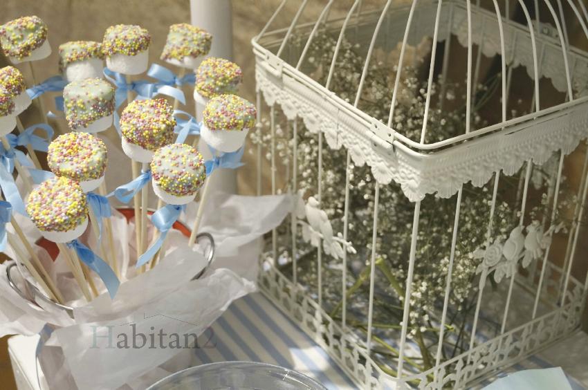Mesa dulce para comunión by Habitan2
