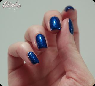 Gabriella Salvete STARS - Blu Imperiale