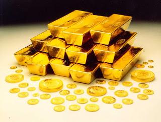 Daftar Harga Emas Hari Ini