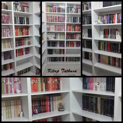 Kitap Odam *_* // Tıklayınız!!