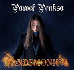Paweł Penksa - Pandemonium