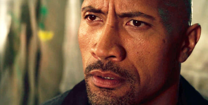 Snitch (2013) - Dwayne Johnson