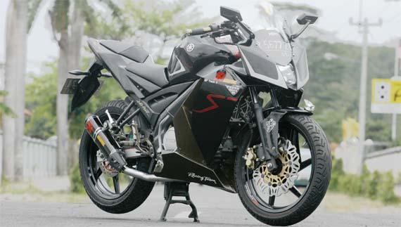 Modifikasi+Yamaha+V-Ixion+KTM+RC8. title=