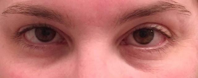 Sudden Change 3 Minute Under-Eye Firming Serum, eye cream, eye serum, skin, skincare, skin care, Sponsored Post, TapInfluence