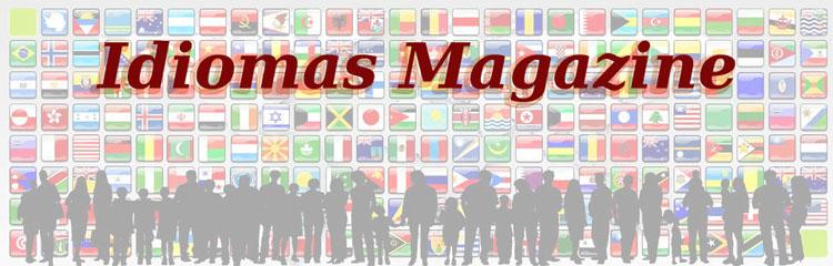 ¡¡...5 Años de Idiomas Magazine...!!