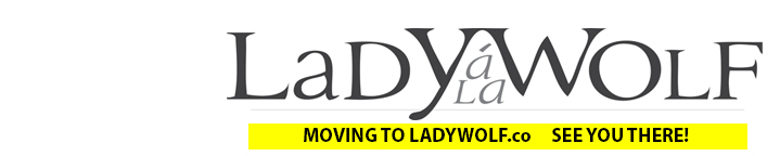 a la Ladywolf