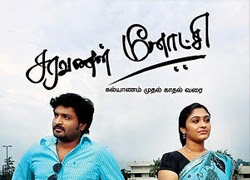 Saravanan Meenakshi 01-04-2015 – Vijay TV Serial 01-04-15 Episode 881