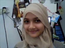 SHARIFAH NAYLI NASHA (me)
