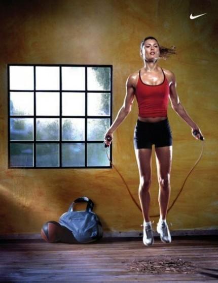 X-Treme X-Training: Jump Rope Mix