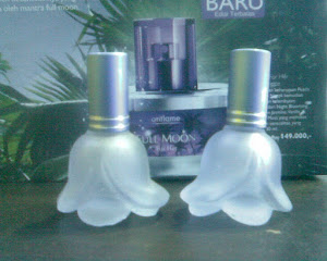 BOTOL SPRAY MAWAR 15ML